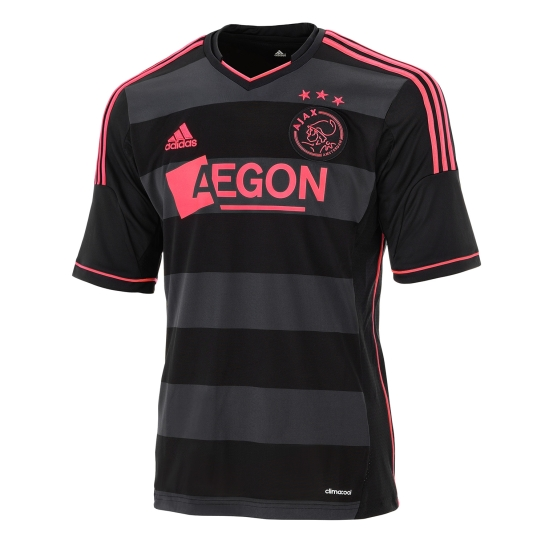 Ajax 13 14 Away Kit Big
