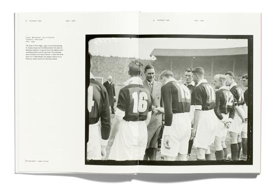 Football Type - 622