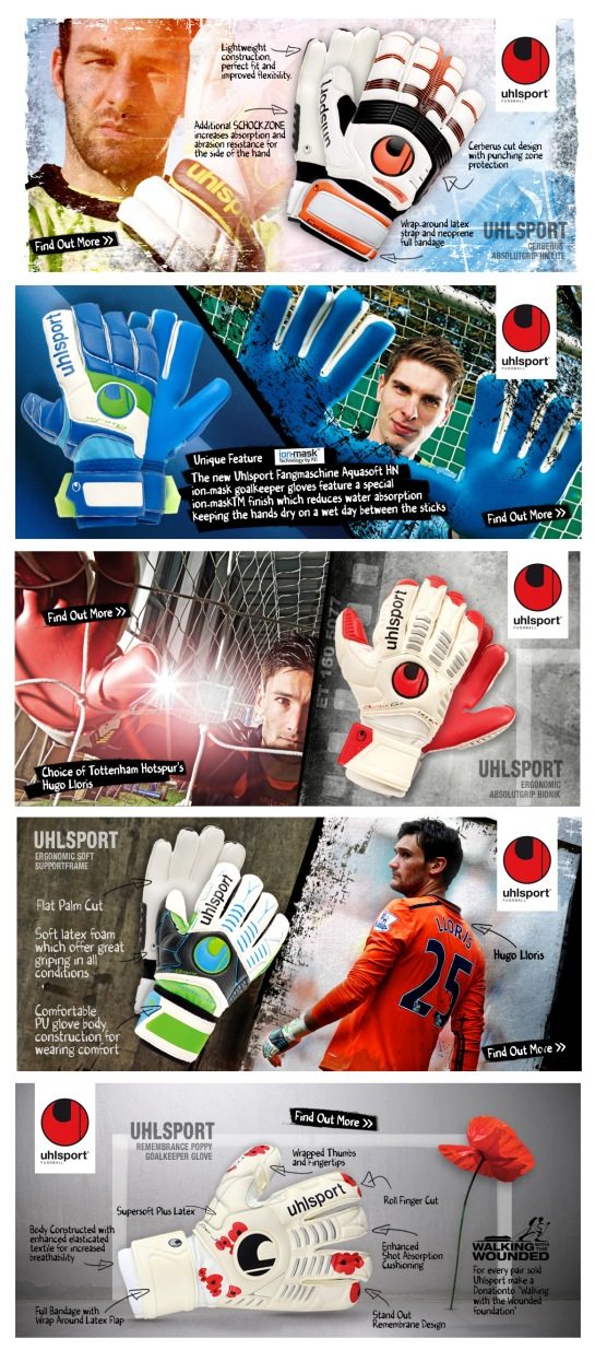 Uhlsport-Artwork