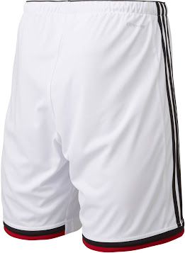 Germany 2014 Home kit Shorts 1