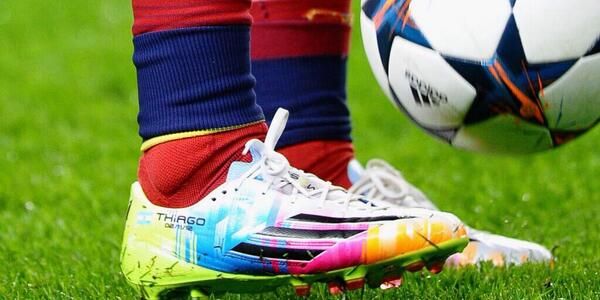 adidas messi rainbow