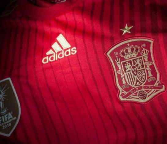 Spain-WC-2014-Shirt