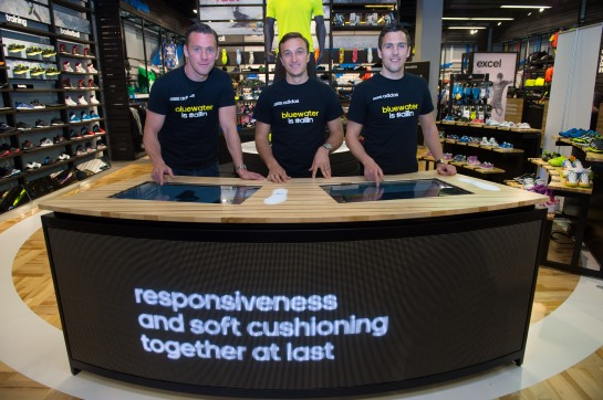adidas - Bluewater Store Launch 16.04.14
