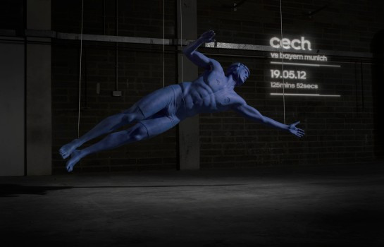Cech high res