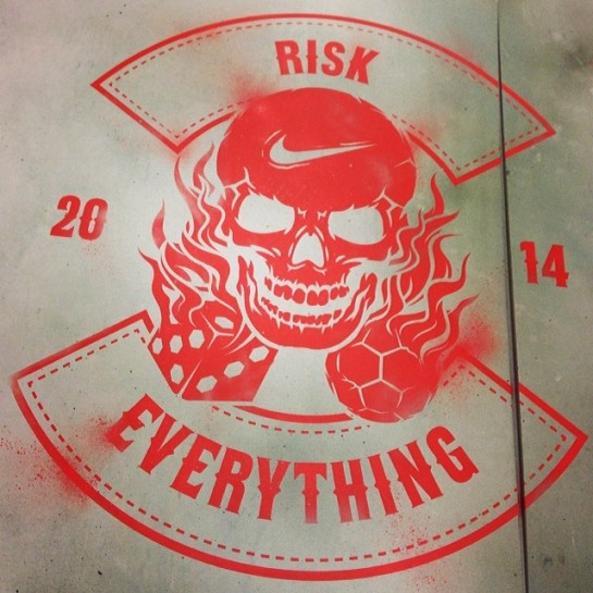 ilovedust_risk_everything_logo_12elfthman