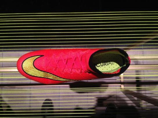 nike mercurial 2014 12elfth man 12th man 2