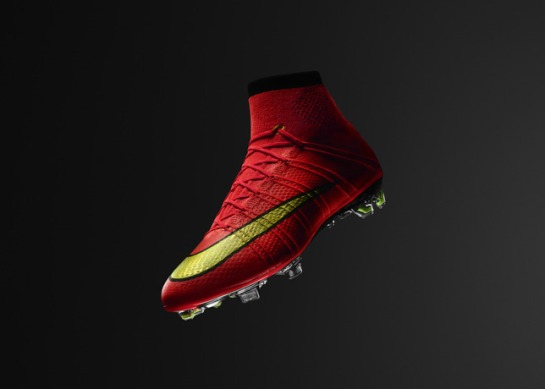 nike mercurial 2014 12elfth man 12th man 3
