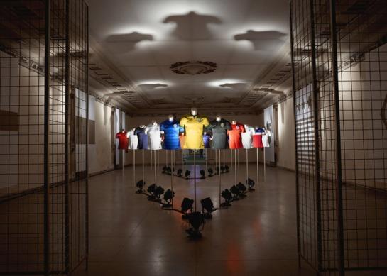 nike showcase 2014 football innovation 12th man 12elfth man