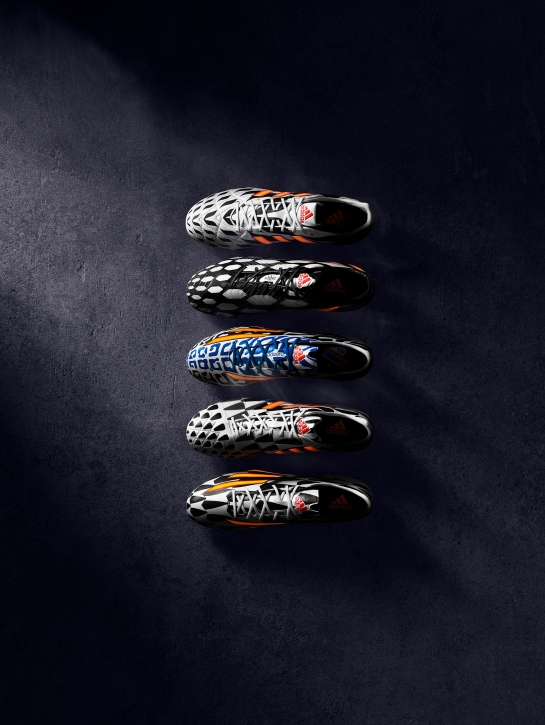 adidas battle pack 12elfth man