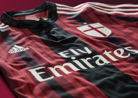 ac milan 201415 kit adidas 12elfthman 12thman 2