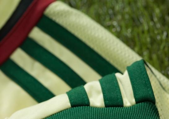 ac milan 201415 kit adidas 12elfthman 12thman 5
