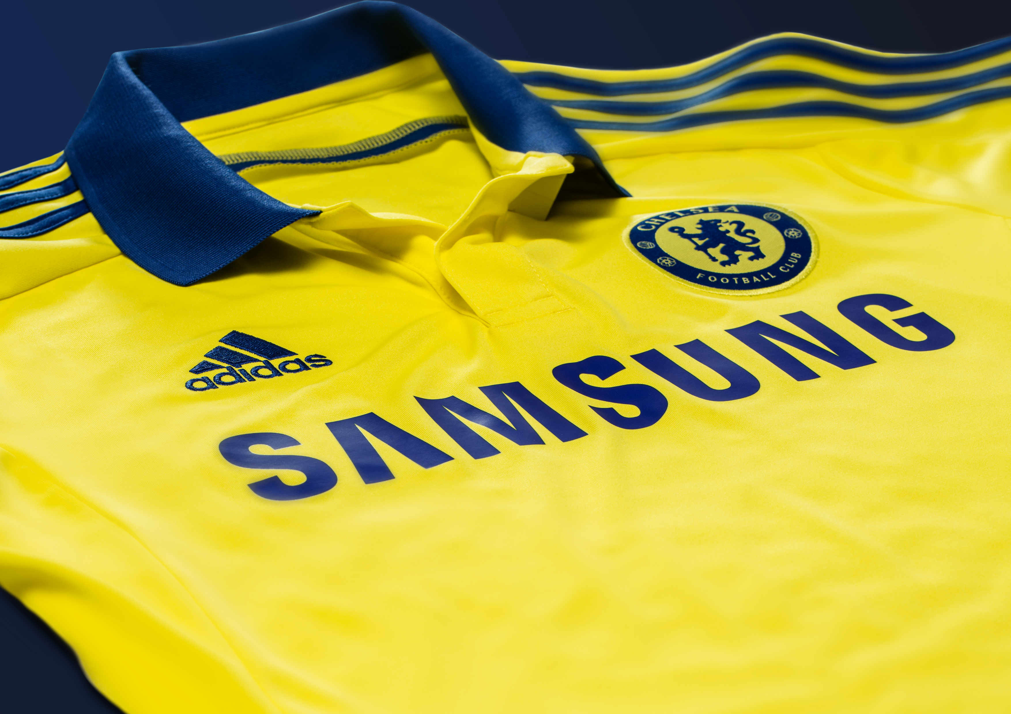New 2014 15 Chelsea Away Kit by adidas  95f19325a