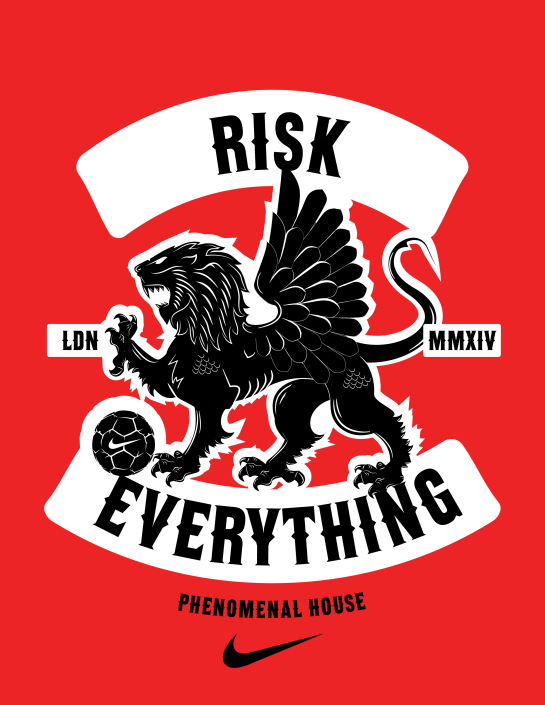 risk_everything_london_griffin_12elfth_man_12th_man_design_football