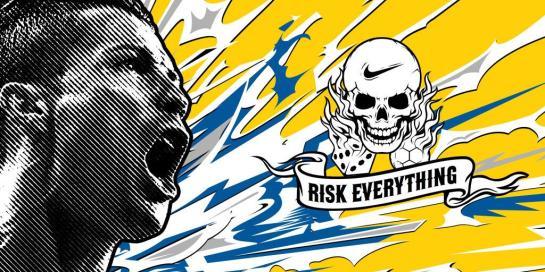 ronaldo nike risk everything design 12elfthman