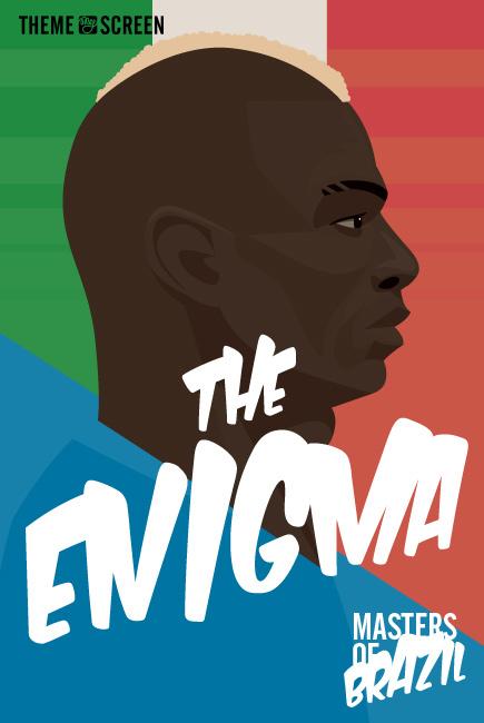 MoB-Enigma