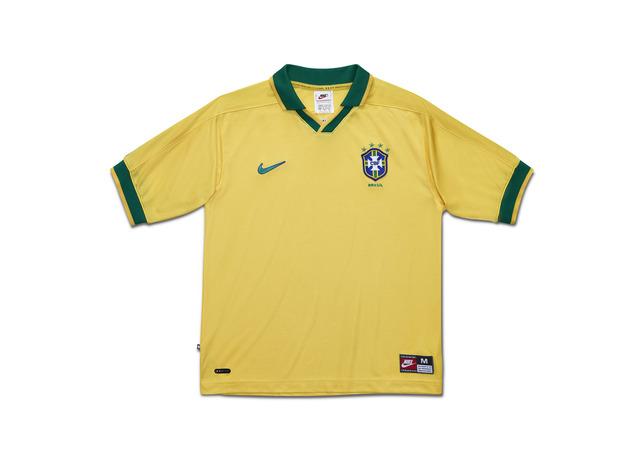 88f1813f2b Nike Brasil Jersey Genome 1996 large · Nike Brasil Jersey Genome 2002 large  · Nike Brasil Jersey Genome 2004 large