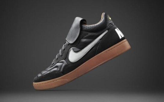 tiempo shoe Shawn Hoy Favourite 2