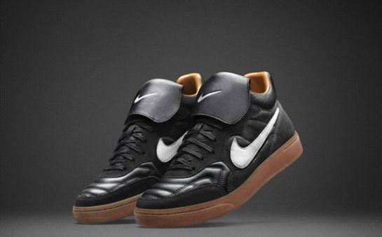 tiempo shoe Shawn Hoy Favourite