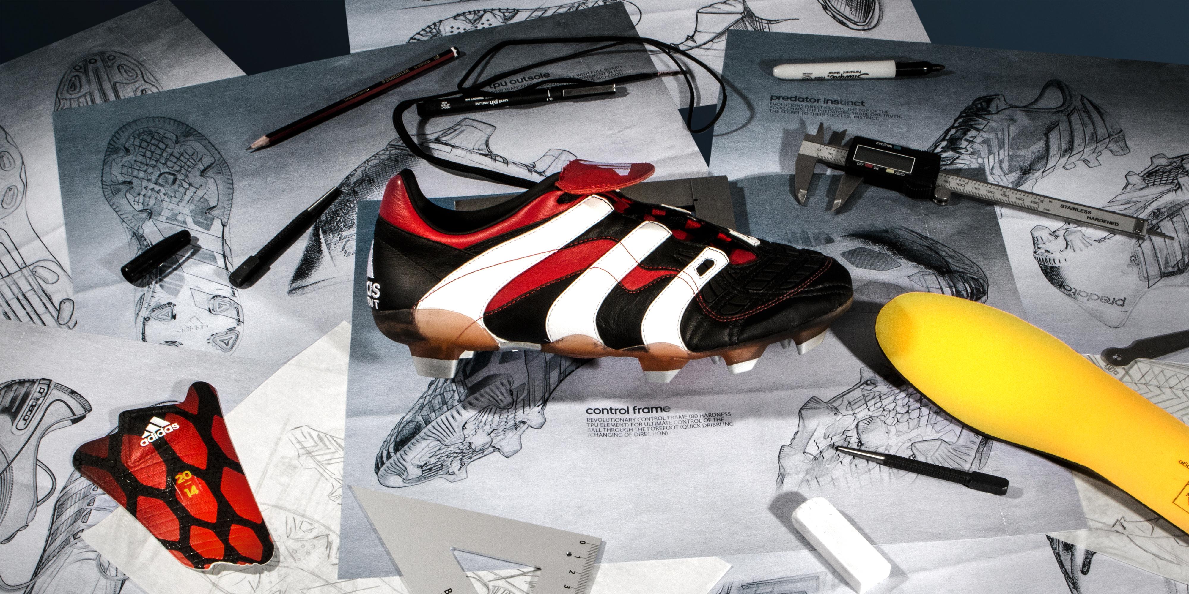 Predator Adidas 2015