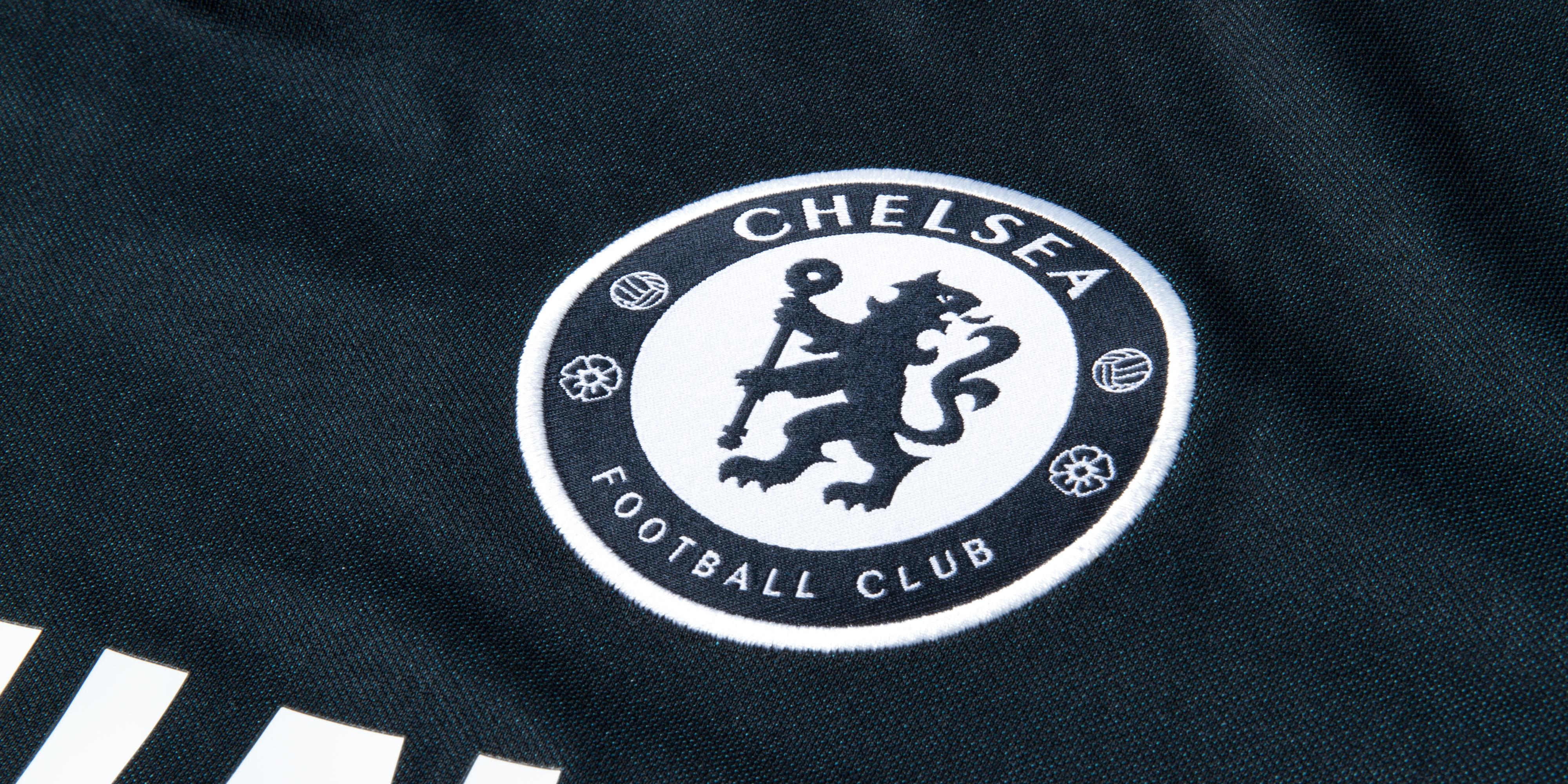 New Chelsea Kit The 12elfth Man