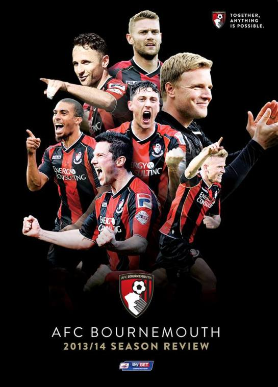 bournemouth away review