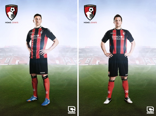bournemouth home 14 15