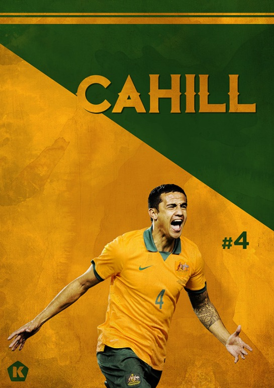 luke barclay world cup posters kick tv cahill