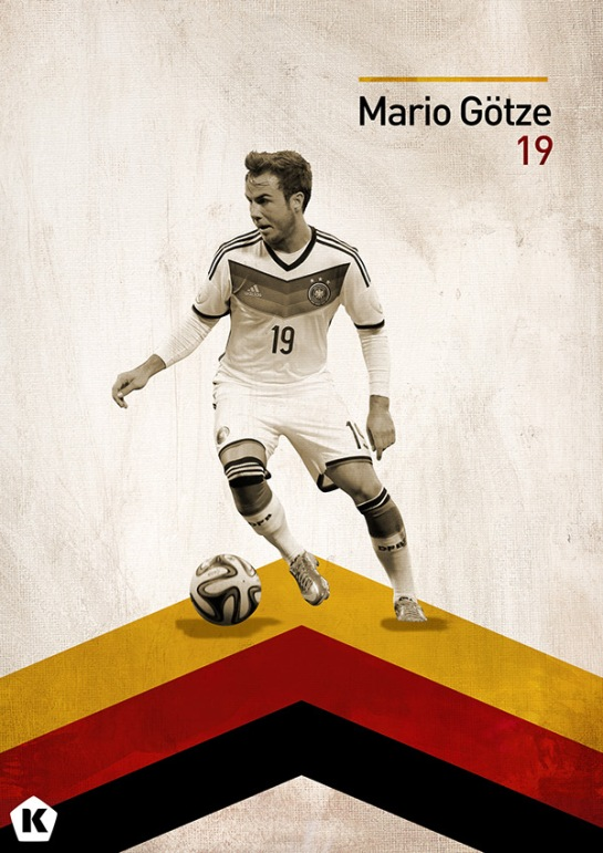 luke barclay world cup posters kick tv gotze