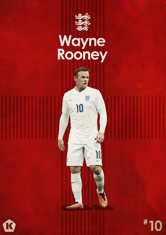 luke barclay world cup posters kick tv rooney