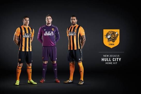 new 2014 15 hull shirt umbro 12elfth man 12th man