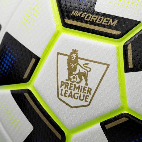 nike new ordem footballs premier league 3
