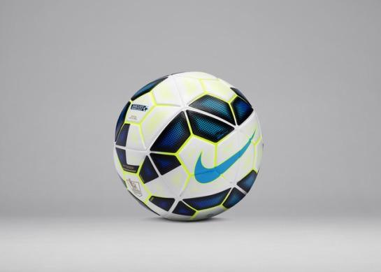 nike new ordem footballs premier league