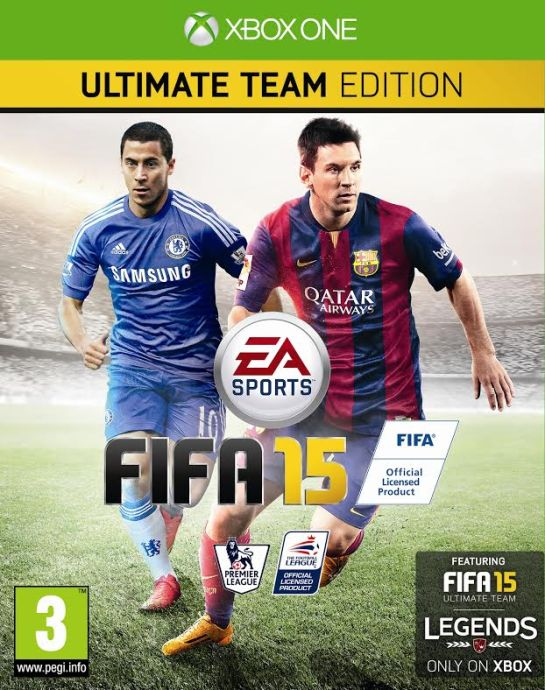 FIFA15 12elfth man