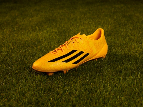 new messi f50 boots 1
