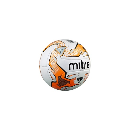 new mitre football league ball v12s 2