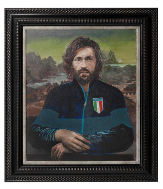 Sky Sports 5_European Greats_Individual Pirlo