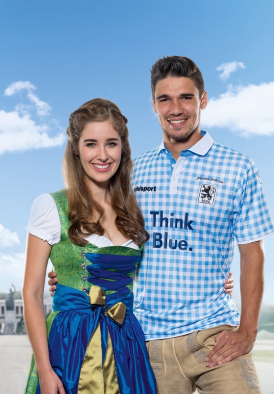 1860 oktoberfest inspired kit 12elfth man 1