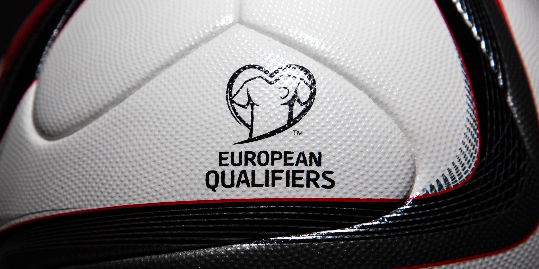 european football qualifiers