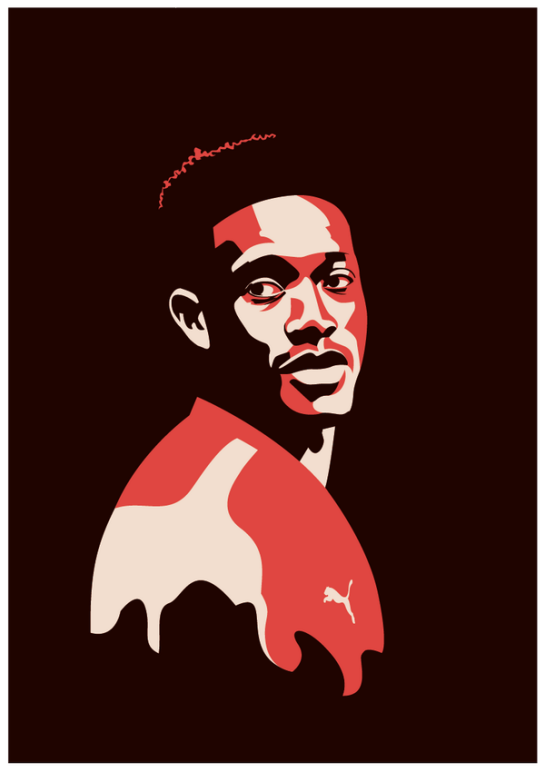 matt pascoe 12elfth man welbeck design football