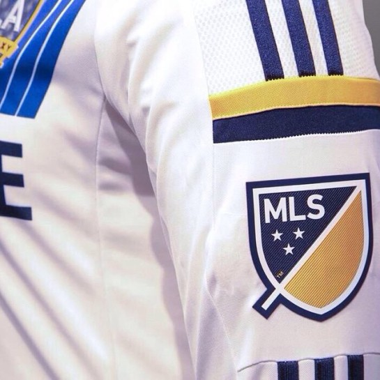 mls on la galaxy kit