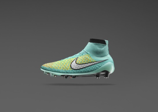 nike launches new boots bright colours magista obra 1