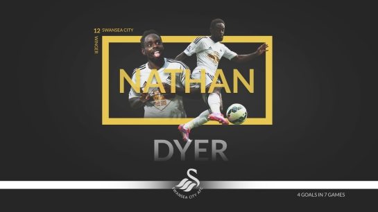 dyer wallpaper wednesday swansea 12elfth man