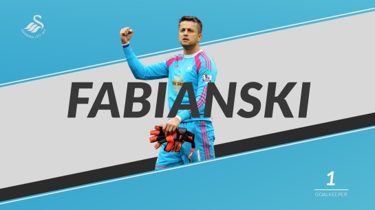 fabianski wallpaper wednesday swansea 12elfth man