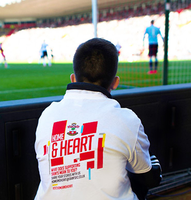 home and heart southampton clinic 12elfth man 2