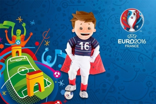 euro 2016 mascot 12elfth man 2