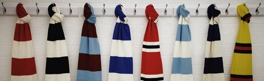 savile rogue faithful scarf 3