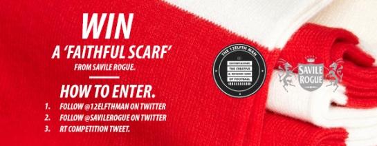 win savile rogue banner