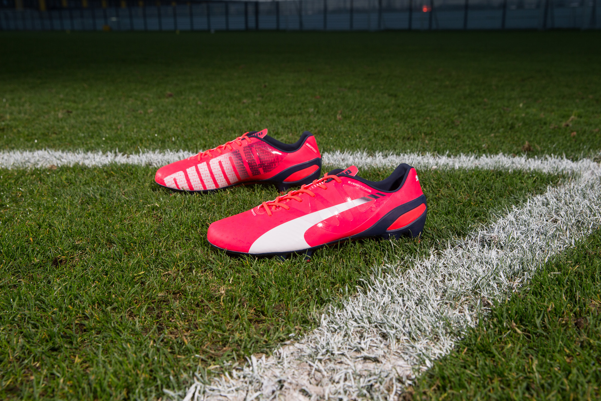 Every feature of the evoSPEED 1.3 boot has been designed with speed in  mind. To reduce weight f46df3198