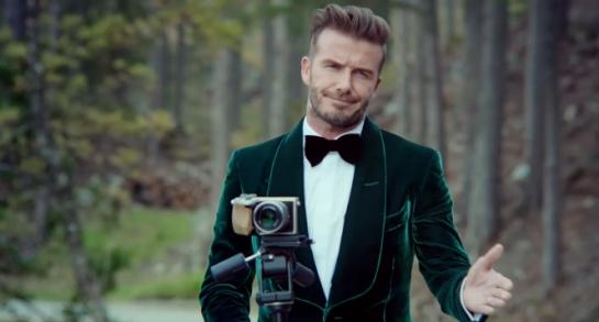 Beckham Haig Club 12elfth man 5