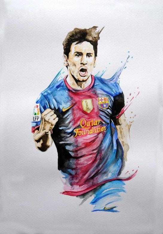 Daniel Berea Messi